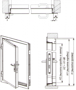 ЛМП схема